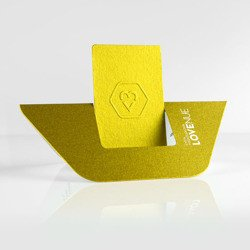 Oryginal Lovenue gift card – Gold