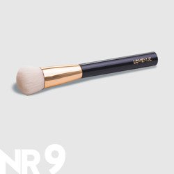 BRUSHME by LOVENUE No 9. CONTOUR BRUSH FOR DRY PRODUCTS