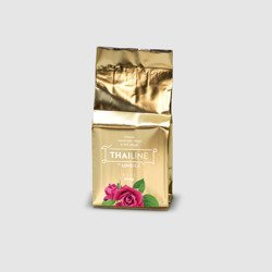 "Natural Soap - Vegan THAILINE ""Rose"" 20g"