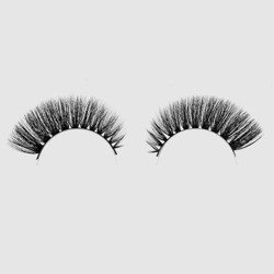 Silk faux lashes on a band – No.1 Vamp