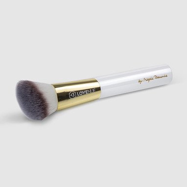 Blush and Bronzer Brush No 10