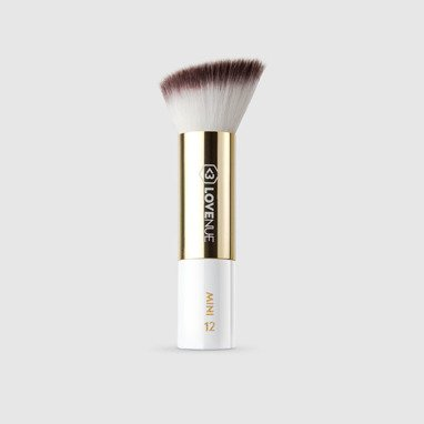 Mini Foundation Brush No 12