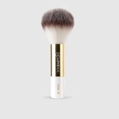 Mini Powder and Bronzer Brush No 11