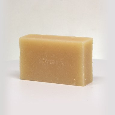 "Natural Soap - Vegan THAILINE ""Honey"" 20g"