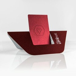 Oryginal Lovenue gift card – Claret